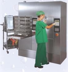 Masina de spalat si dezinfectat Hamo LS-2000