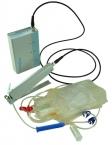 Aparat portabil pentru sudare tubulatura HEMOWELD-B