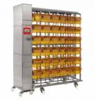 Isocage - sisteme de izolare pentru soareci