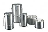 Containere de masa pentru azot lichid Thermo-Flask*