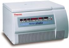 Centrifugele Heraeus Biofuge Stratos
