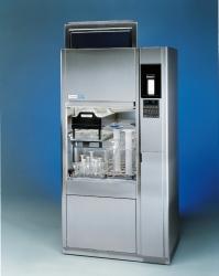 Masina spalat sticlarie Reliance 400/500