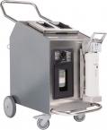 Sistem mobil de biodecontaminare VHP® 100P